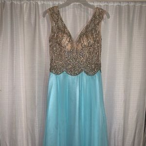 Special occasion/prom dress